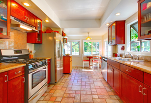 Muskegon Kitchen Remodeling