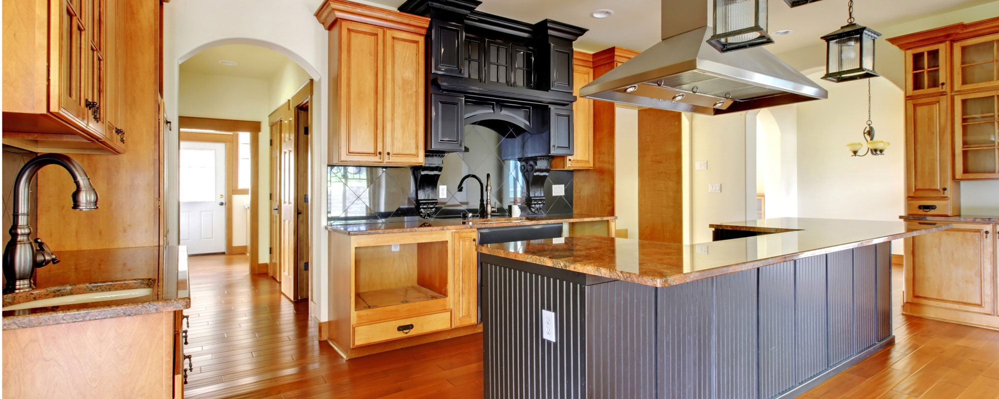Muskegon Remodeling Company